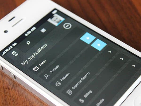 移动UI色彩设计趋势详解 颜色理论 移动UI设计 前沿设计  design information
