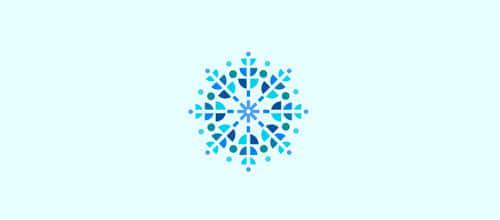 4-four-Snowflake