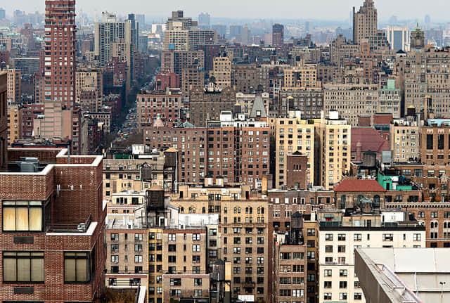 21张美丽的城市景观摄影照片