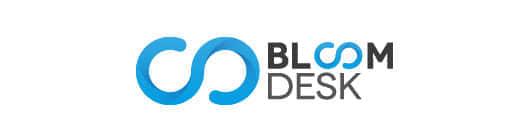 Bloom-Desk