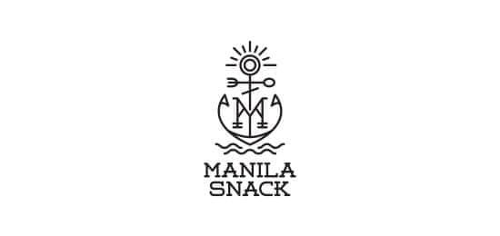 Manila-Snack