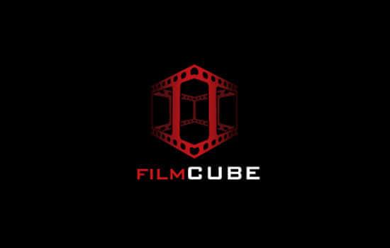 film-cube