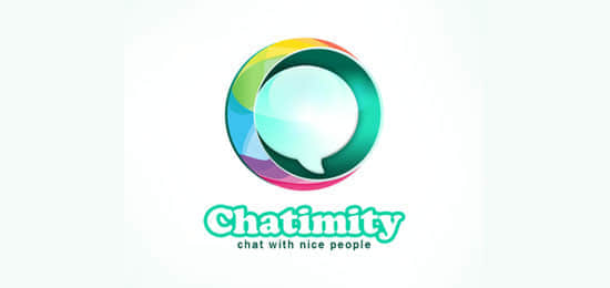 vibrant-colorful-logos-Chatimity