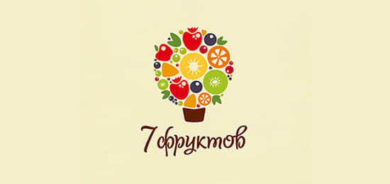 vibrant-colorful-logos-Fruity