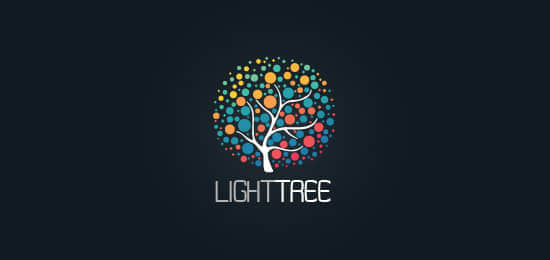 vibrant-colorful-logos-LightTree