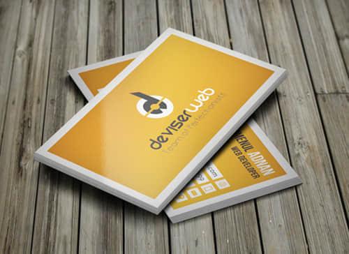 2-business-cards-design