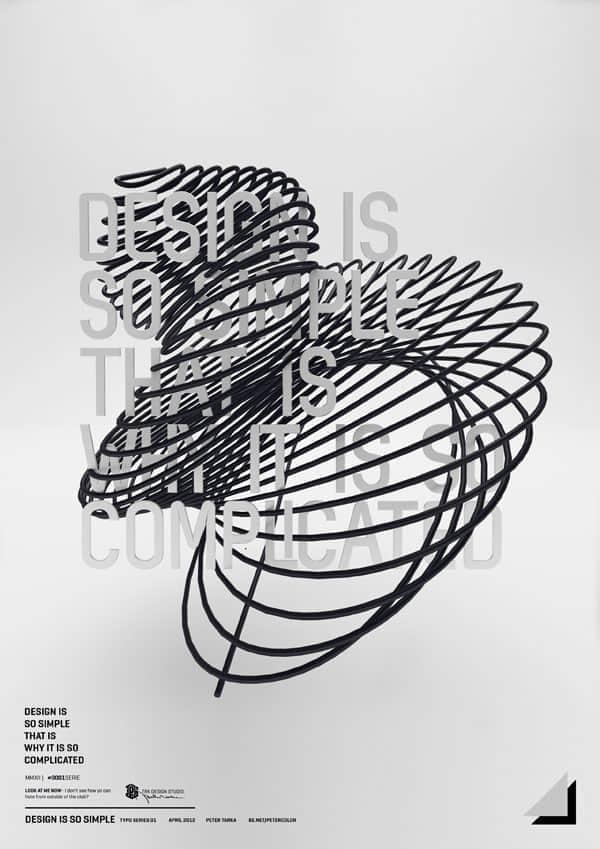 29个国外艺术设计效果欣赏