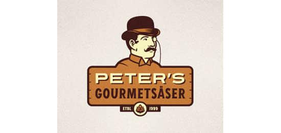 Peters-Gourmetsaser