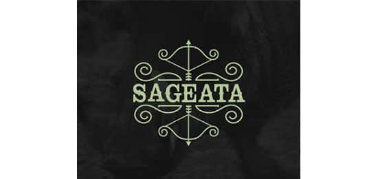 Sageata