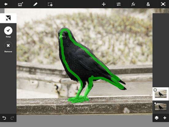 最新Photoshop触摸版 手机与平板全功能试用 Photoshop资讯 Photoshop最新版  design information