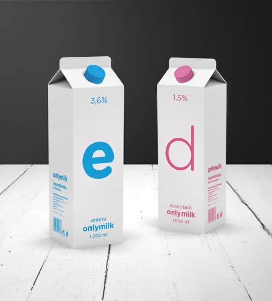 一组优秀的饮料包装设计作品参考