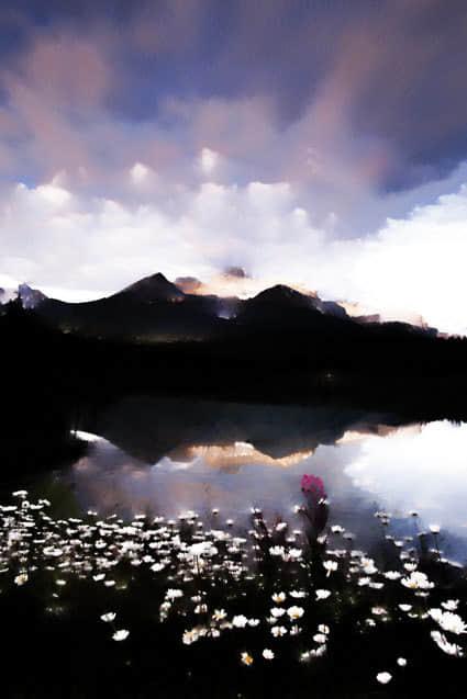 Photoshop 图像艺术化增强滤镜 LucisArt 3