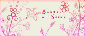 可爱蜡笔涂鸦植物花纹图案photoshop笔刷素材