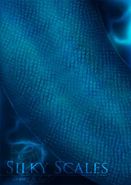 恐怖蛇鳞、动物皮肤鳞片纹理PS笔刷素材 鳞片笔刷 纹理笔刷 皮肤笔刷  %e5%8a%a8%e7%89%a9%e7%ac%94%e5%88%b7