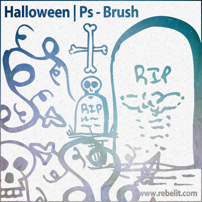 手绘涂鸦墓地photoshop笔刷素材 墓地笔刷  %e6%b6%82%e9%b8%a6%e7%ac%94%e5%88%b7 %e5%8d%a1%e9%80%9a%e7%ac%94%e5%88%b7