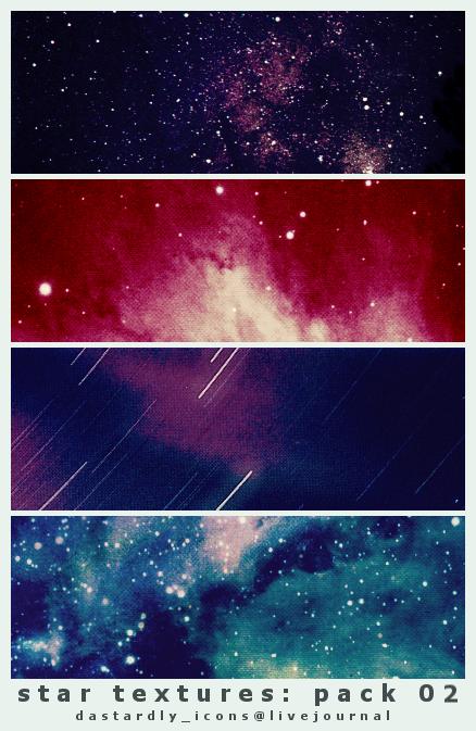 真实的浩瀚灿烂宇宙星空背景photoshop笔刷素材 #.2