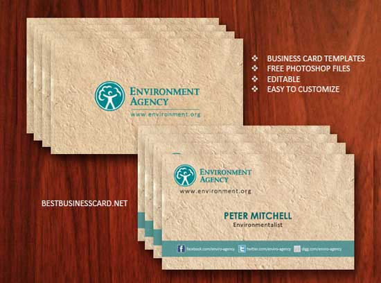 eco-business-cards