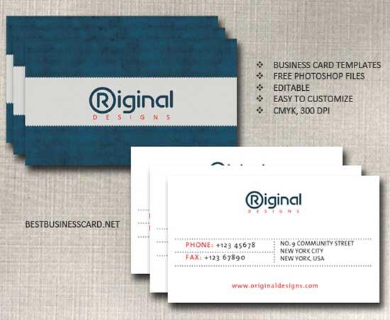 retro-business-cards