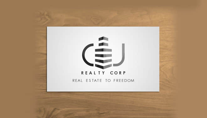 24-real-estate-business-cards