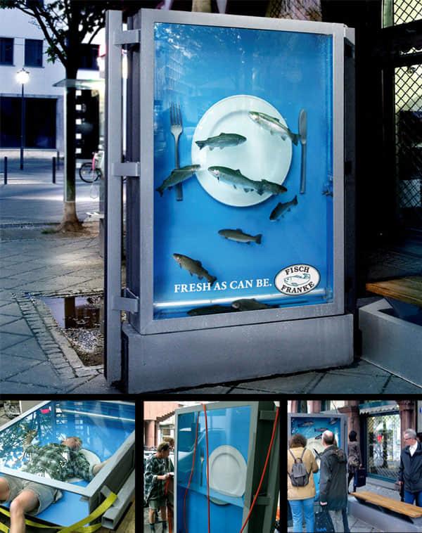 令你感到强悍的创意平面广告秀 平面广告 国外广告设计  %e5%b9%bf%e5%91%8a%e8%89%ba%e6%9c%af