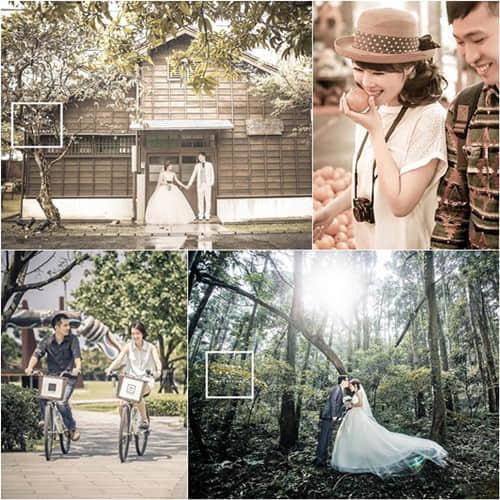 婚纱照秘籍!拍婚纱照前要和摄影师沟通好的4件事 结婚照注意事项 摄影技术  ruanjian jiaocheng