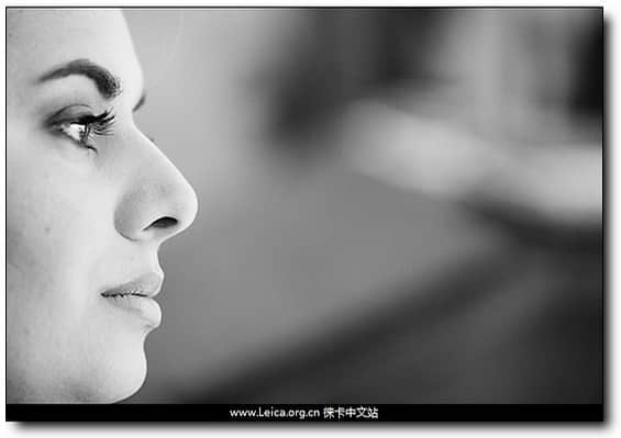 告诉你拍摄独特人像的七个摄影技巧 摄影技术 人物摄影  ruanjian jiaocheng
