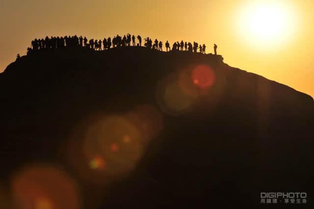 掌握风景摄影,从光线运用开始  摄影知识 摄影教程 摄影技术  ruanjian jiaocheng