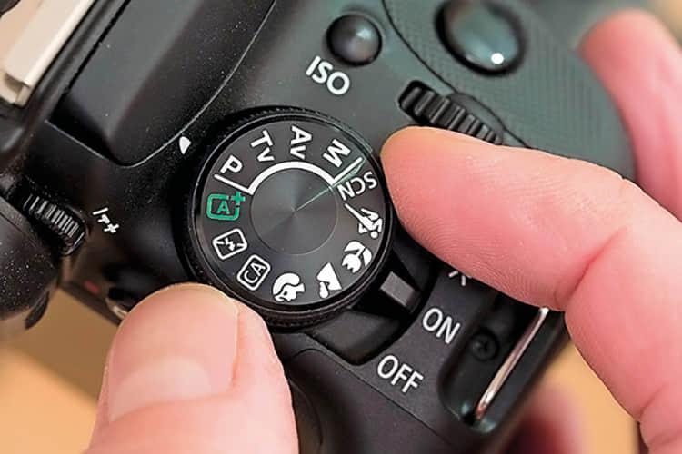 相机的每个功能你都用过吗? 摄影技术  ruanjian jiaocheng