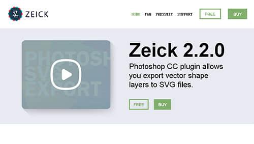 21款强大高效的Photoshop扩展插件免费下载