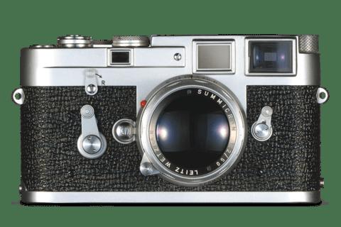 LEICA莱卡相机的前世今生,力求创造永恒价值的百年经典