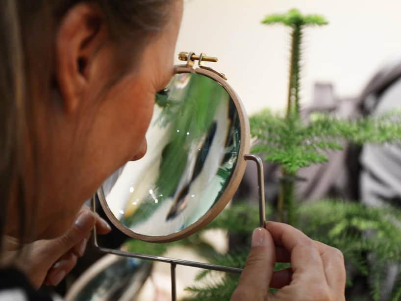 新颖花器、花盆装潢摆设,给你的生活增添不同的乐趣!