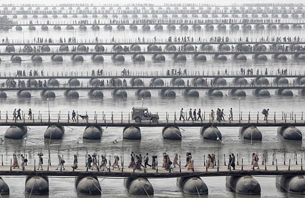 2014 索尼[SONY] 国际摄影大奖赛优秀入围作品部分展览