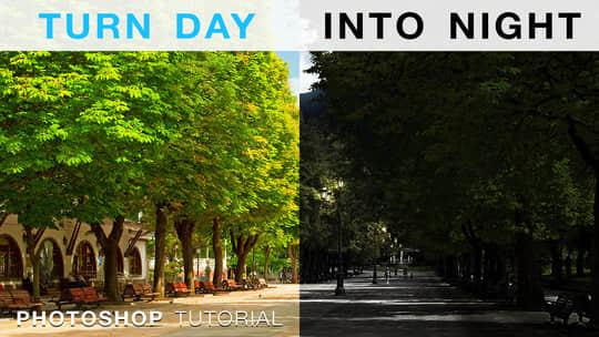 20个创意Photoshop教程来自于国外PS达人网站