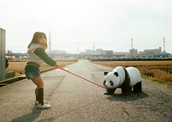 儿童摄影的秘诀!如何给自己的宝宝拍拍摄写真专辑留下童年的记忆?