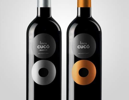 经典酒瓶外包装设计设计