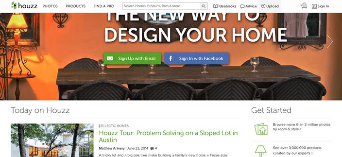 导航设计模式的重要意义【web设计要义讲解】