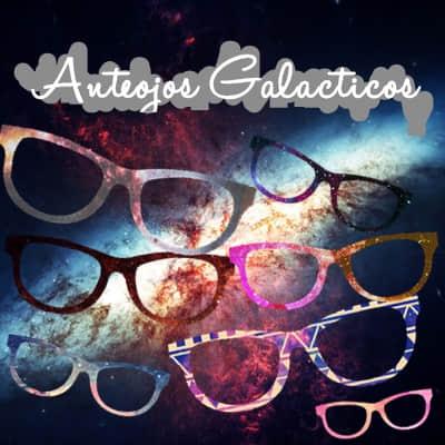 非主流眼镜、镜框装扮美图素材下载