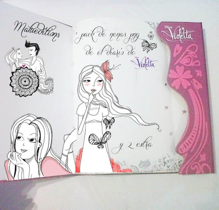 爱情女孩卡通素材下载