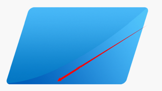 Web网页咨询框制作PS教程