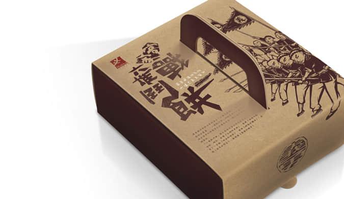 全世界优秀【包装设计作品】欣赏合集 #.7