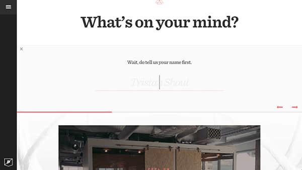提升用户体验的15种联系人页面设计方案