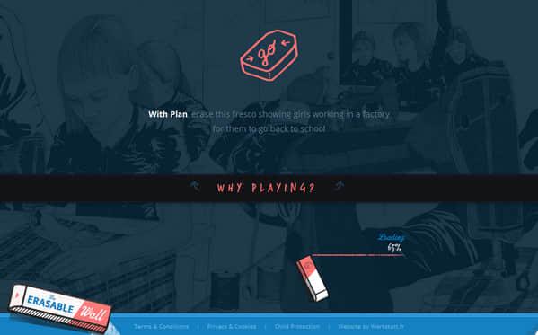 20个优秀等待加载页面设计方案欣赏