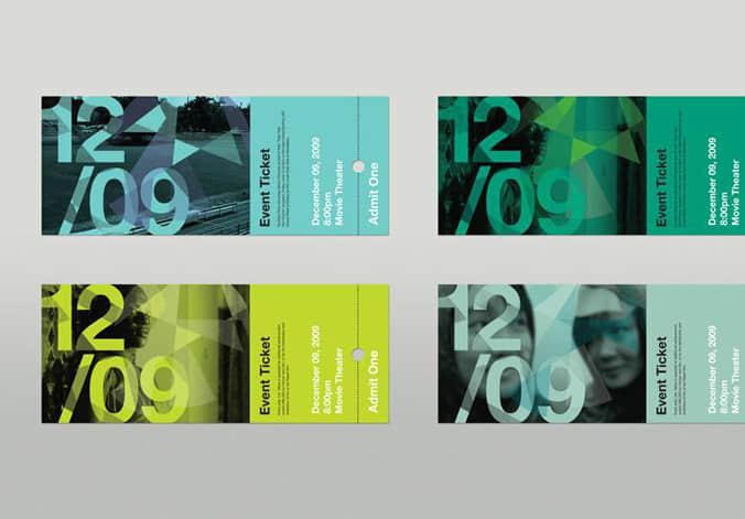 世界优秀【视觉品牌VI设计】实例参考合集 #.7