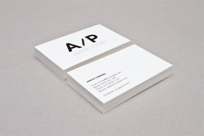 国外企业VI设计合集 #.3