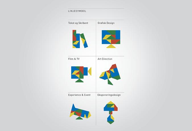 世界优秀【视觉品牌VI设计】实例参考合集 #.11  enterprise culture