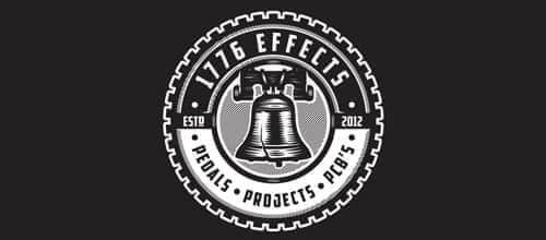22个创意铃铛、警铃造型logo标志设计方案
