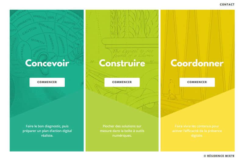 2015年设计界排版设计方向的4种趋势大讲解