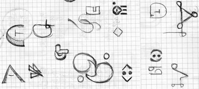 如何快速构思一个好的LOGO设计方案?