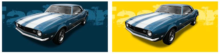 电商玩设计:如何使海报、广告图当中的元素更加合理与丰富?(一)