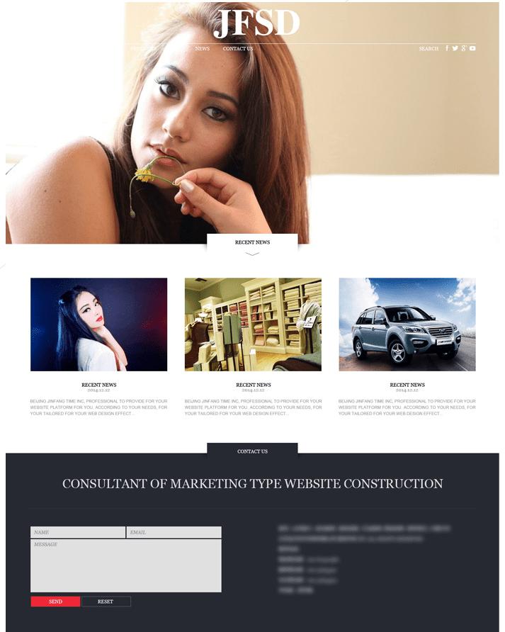 网页设计心得:我对网页设计的一些看法(进阶篇) 网页设计  ruanjian jiaocheng